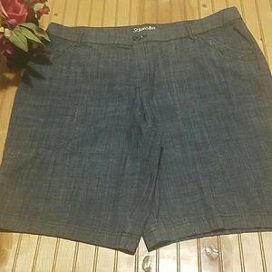 St John's Bay woman's shorts